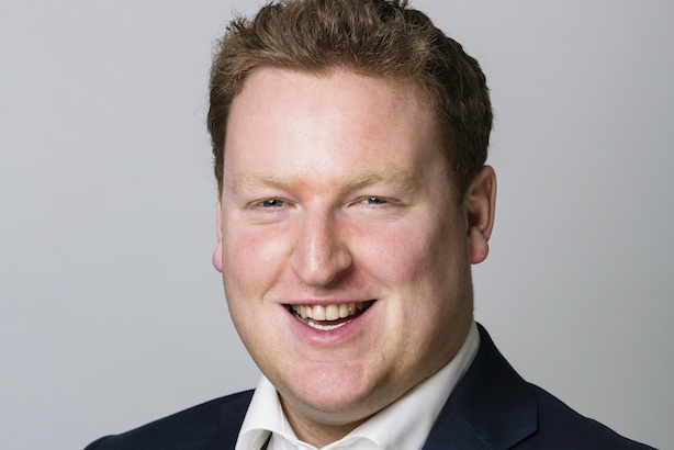 """James McLoughlin: """"IoD needs to challenge regulations in light of new digital environments"""""""