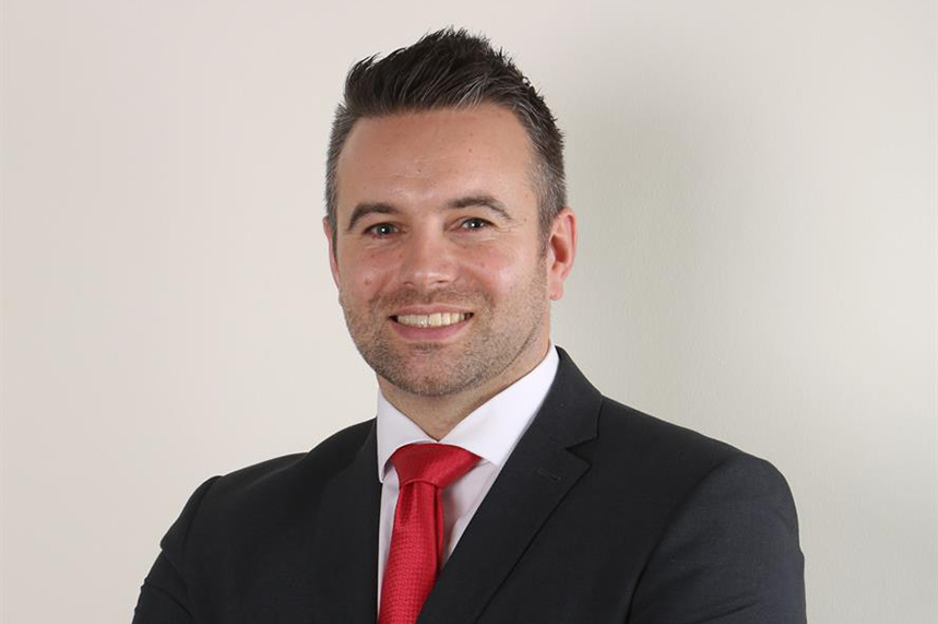 James Lakie is the general manager of Shamal Communications