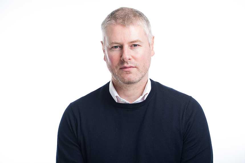 H+K has hired experienced sports marketing executive Jamie Corr