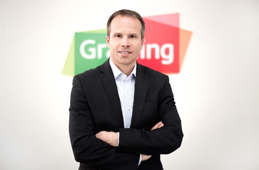 Jan Simunek: Promoted to oversee activity across Western Europe