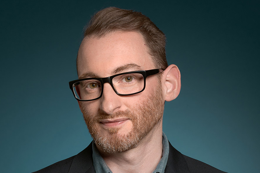 Jeremy Cohen has been hired to strengthen Blurred's ESGP offering