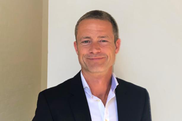 Custard Communications managing director, Jeremy Simpson