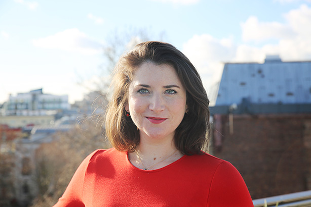 NHSX should be praised for embracing the tech revolution, argues Jessi Langsen