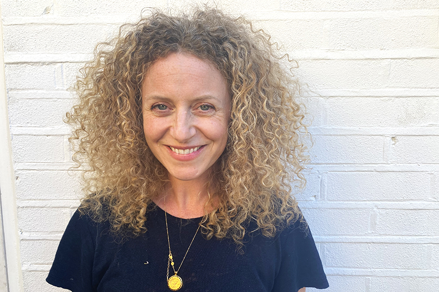 Jodie Simpson takes the reins of Newsfeed PR