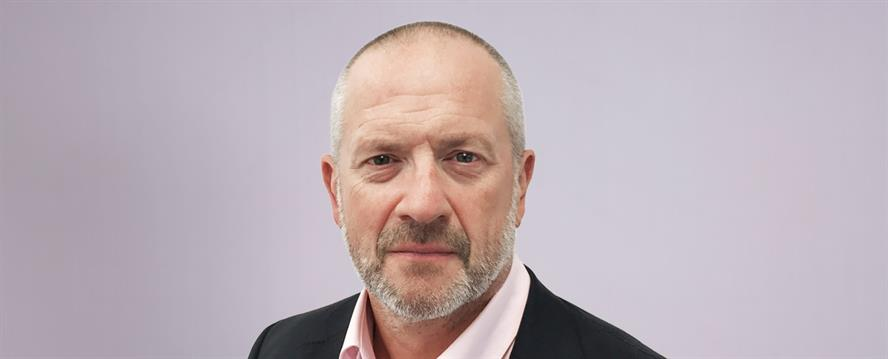 Comms veteran John Clarke, who has been appointed to the board of Gfinity as a non-executive director