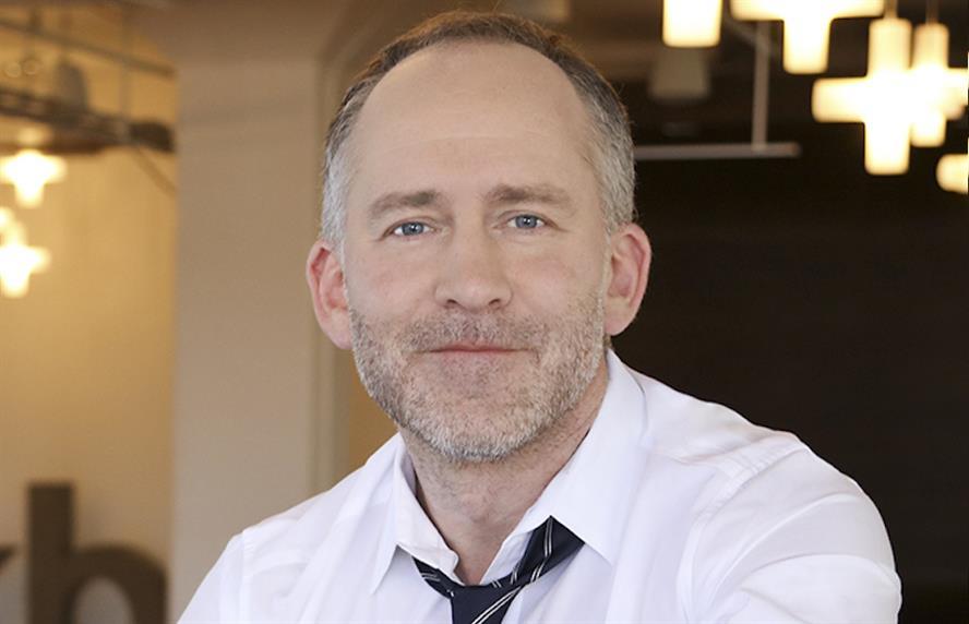 Jonah Bloom, former editor-in-chief, PRWeek US