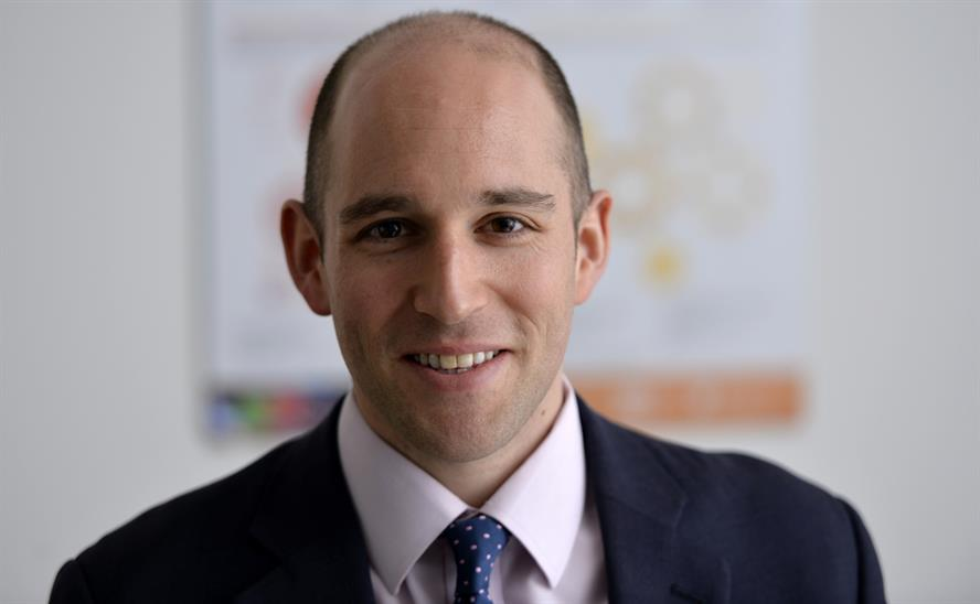 Jonathan Curtis: Ten years' consultancy experience