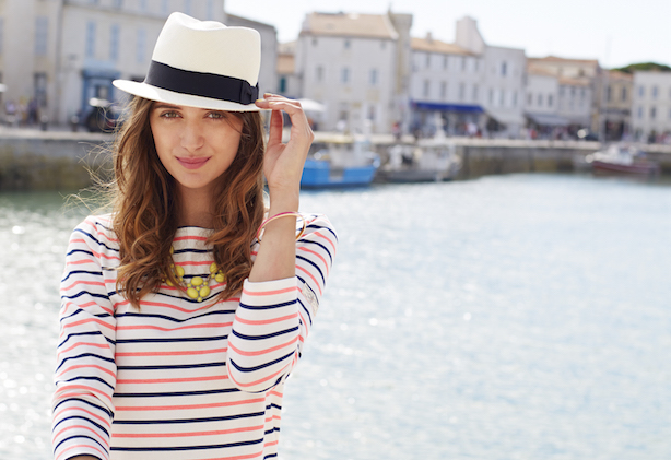 Joules: Looking to raise its national profile