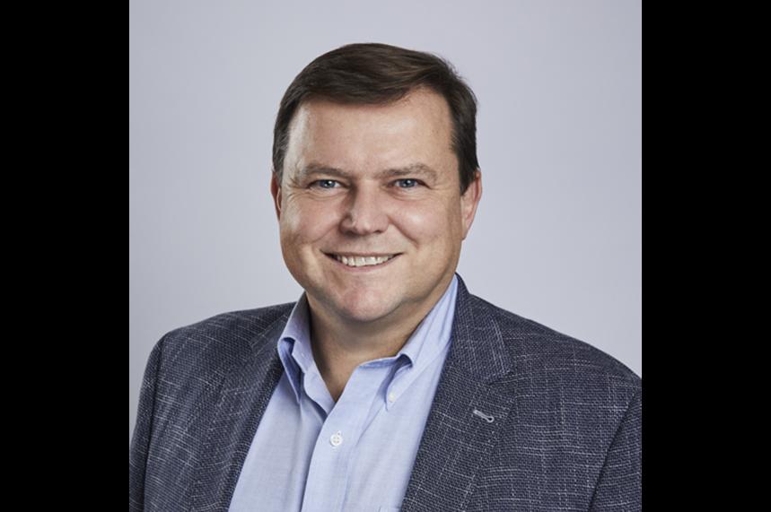 Julian Hunt, vice president, public affairs and communications GB, Coca-Cola European Partners.