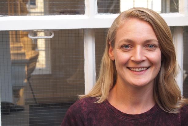 Juliet Cameron: Launch director of brand PR
