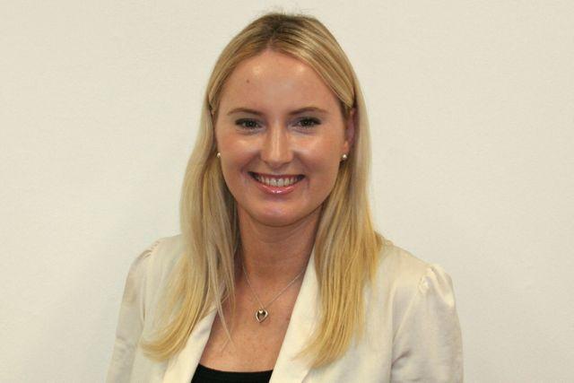 Katrina Andrews, Executive Director, Head of Asia Pacific, VMA Group