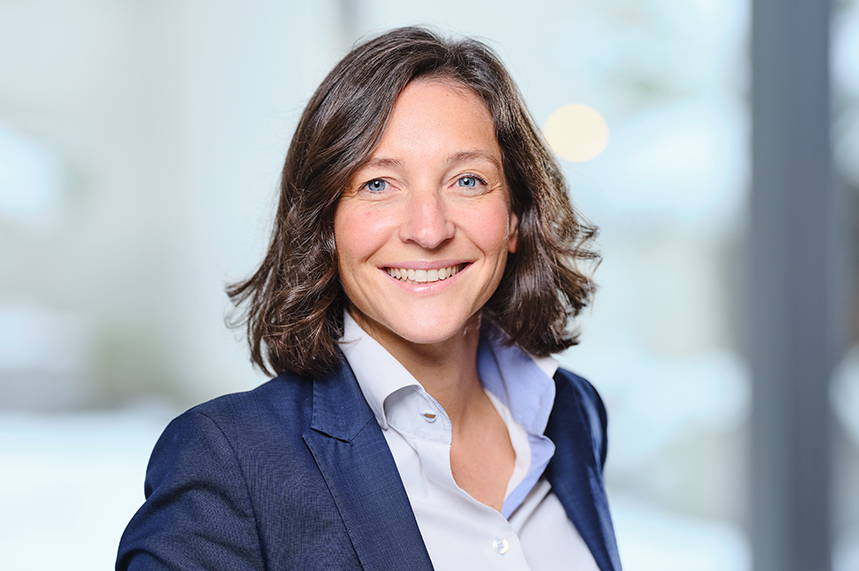Google has hired former BCW Brussels CEO Karen Massin