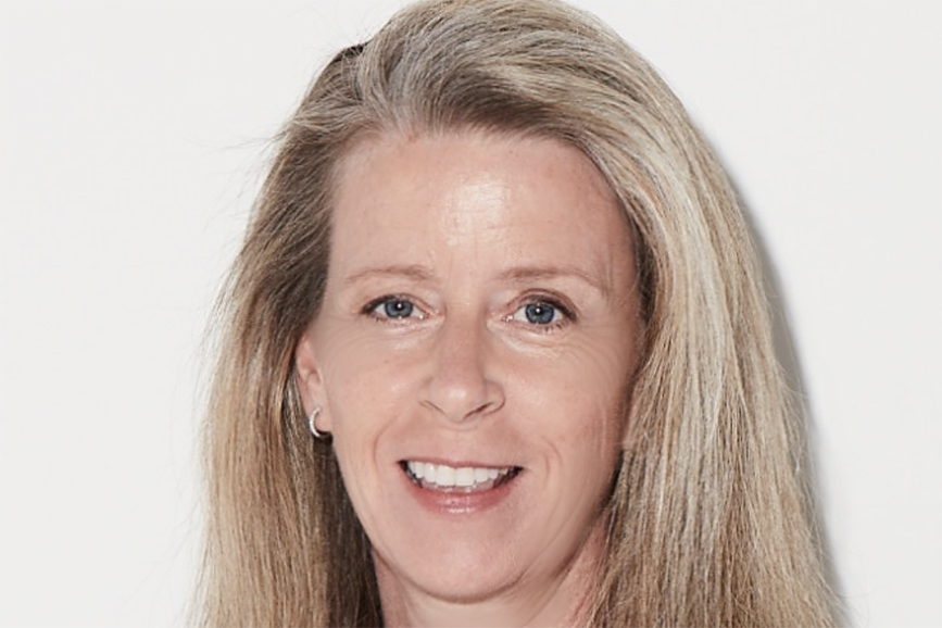 It's a new role for Kate Cronin at Ogilvy. (Photo credit: Ogilvy).