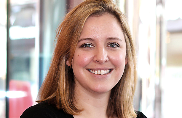 Kate Pogson: Has joined MHP as a director