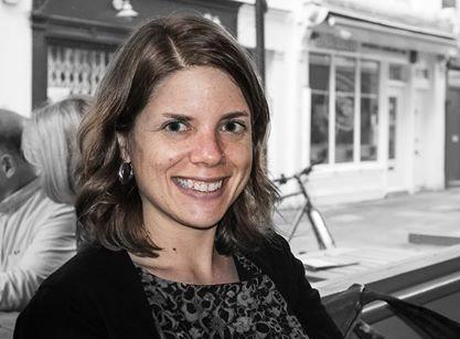 Kate Samuel: To provide senior-level strategic counsel