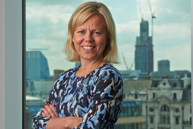 Katja Hall joins Capita as corporate affairs director