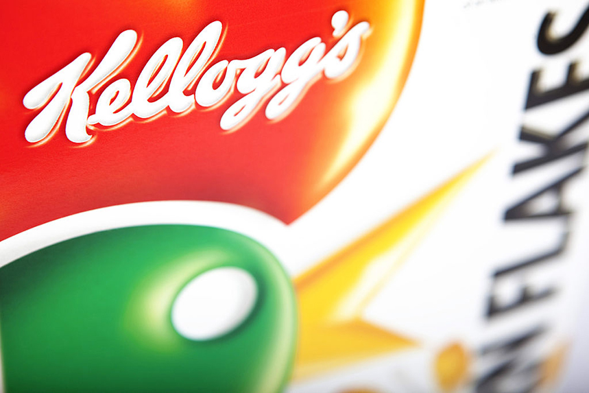Kellogg's has appointed a new agency partner to deliver its UK public affairs brief