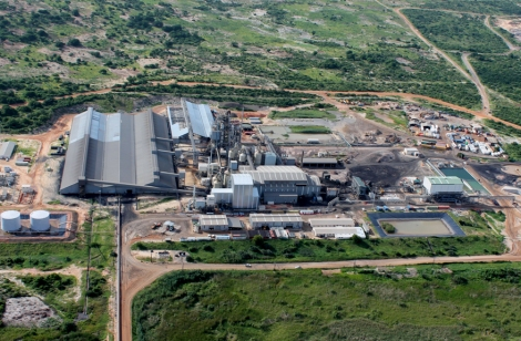 Kenmare Resources: Expanding Mozambique mining operation