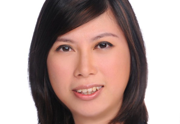 Khoo Yin has been named general manager of the Singapore office