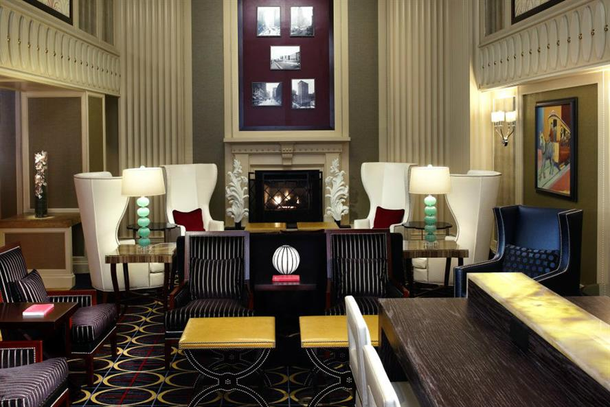 A Kimpton location in Chicago