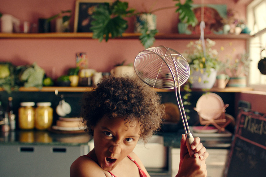 Knorr: campaign launched to coincide with World Eat for Good Day