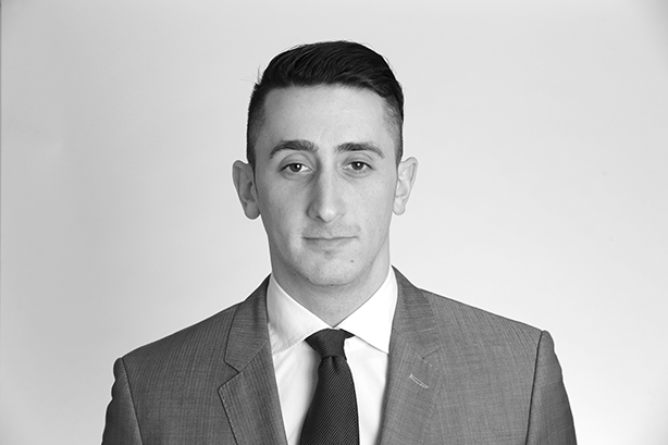 Koray Camgoz joins the PRCA in October.