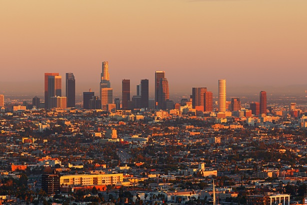 Kyne is launching new offices in Los Angeles (above) and Dublin.