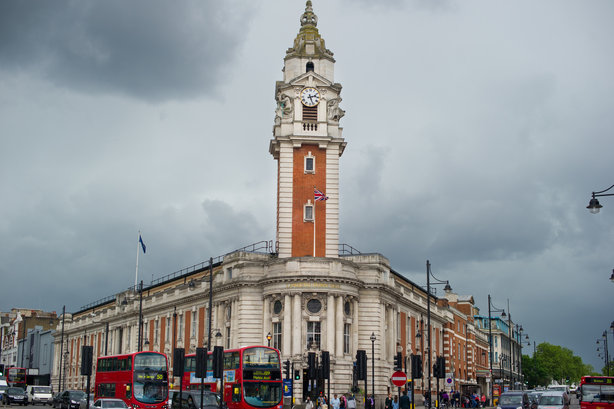 Lambeth and Harrow councils have called time on a lucrative comms contract
