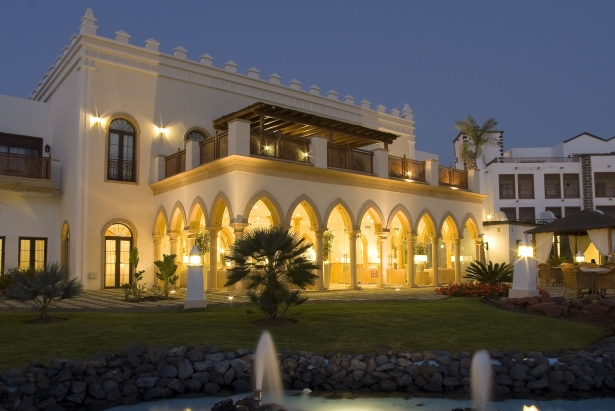 Dream Gran Castillo Resort: Hoping to attract British families