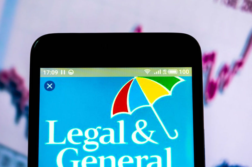 Legal & General has appointed Lansons as its new comms agency (©GettyImages)