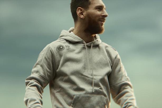 Lionel Messi stars in a new ad promoting Expo 2020 Dubai.