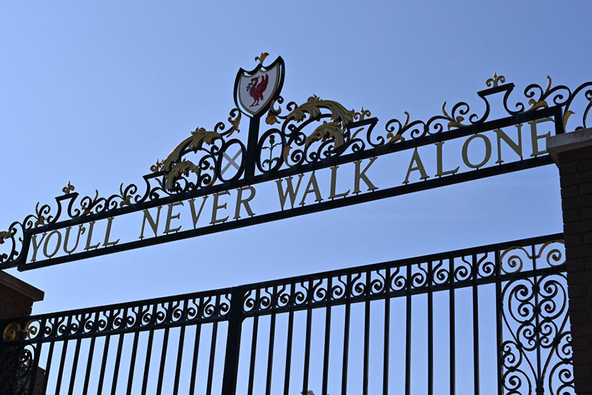 Twelve clubs, including Liverpool FC, plan to walk alone and away from the UEFA Champions League (Photo: Getty Images)