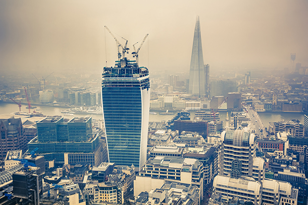 Defra has shifted to social media for comms about air quality (©ThinkstockPhotos)