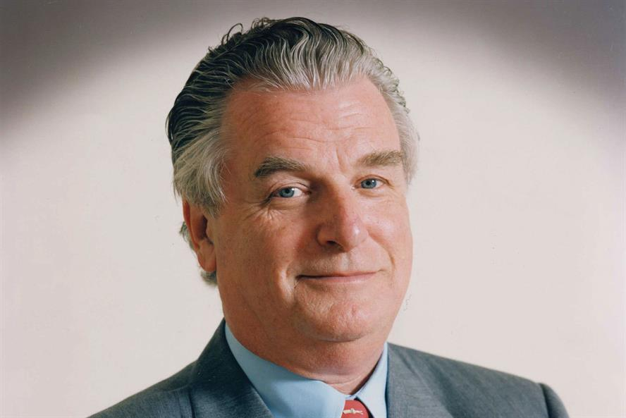 """Lord Bell: """"I believe we should strive for the best in all that we do, both commercially and privately."""""""
