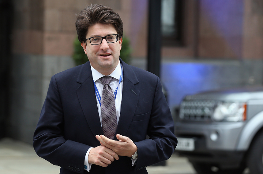 Tulchan MD and Conservative peer Lord Feldman is the subject of a complaint by the PRCA (pic credit: Getty)