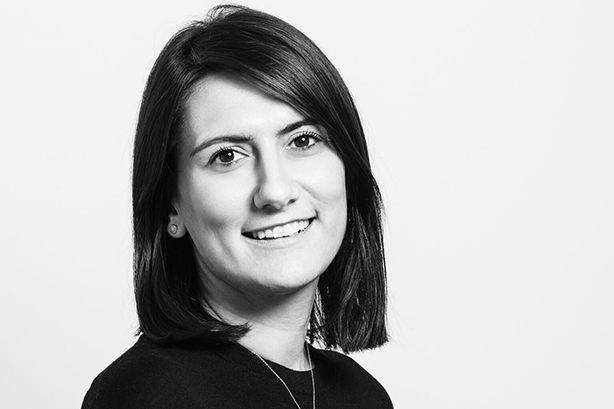 Field Consulting's new managing partner Lucy Holbrook