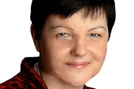 Lucy Neville-Rolfe: made a Conservative peer