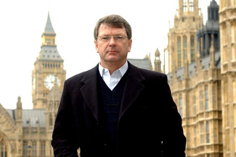 Headlines: Lynton Crosby has been in a conflict of interest storm (Credit: Rex features)