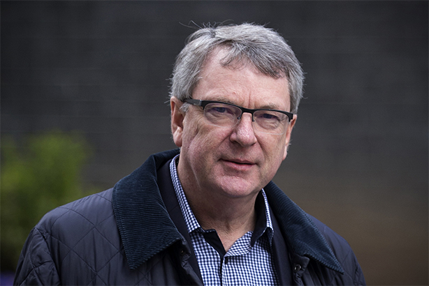 Key role in Tory campaign: Sir Lynton Crosby (©Carl Court/Getty Images)