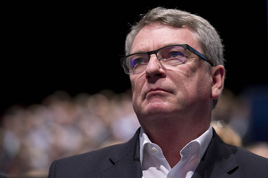 Sir Lynton Crosby's consultancy group has merged two of its agencies (©GettyImages)