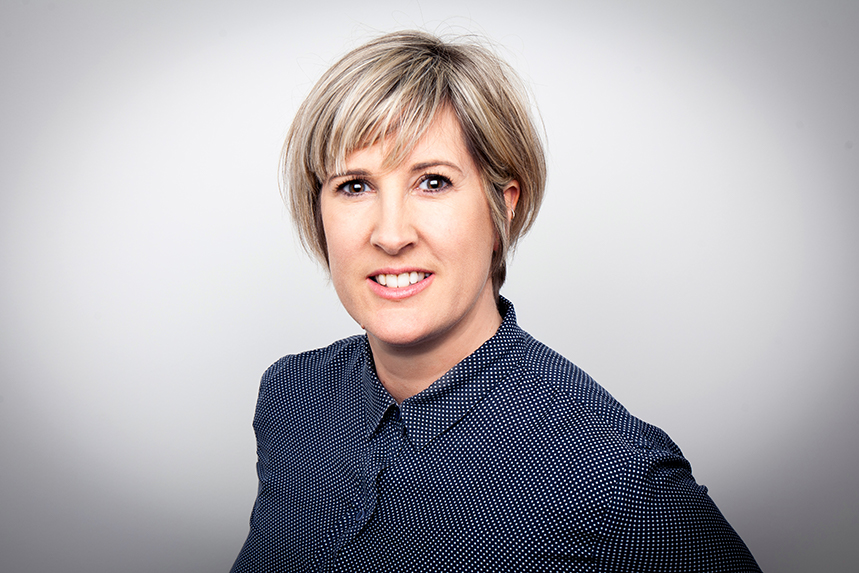 Publicis Media's incoming comms director, Mandy Rayment