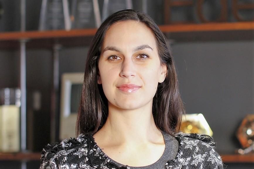 Margot Edelman