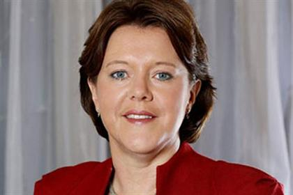 Maria Miller: succumbed to pressure to resign on Tuesday night