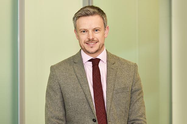 Comms veteran Mark Hutcheon is Deloitte's reputation management lead
