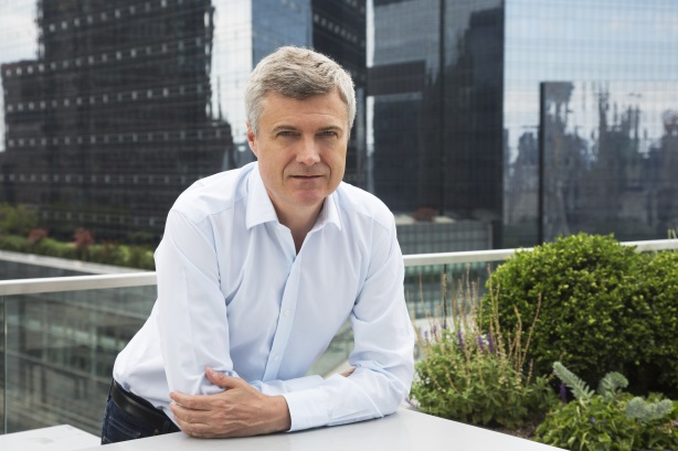 One year on from Martin Sorrell's exit, new WPP CEO Mark Read is radically evolving the group.