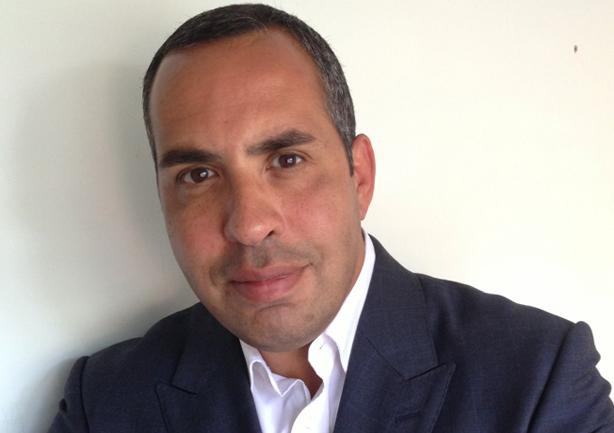 Mark Street: McDonald's director of European comms