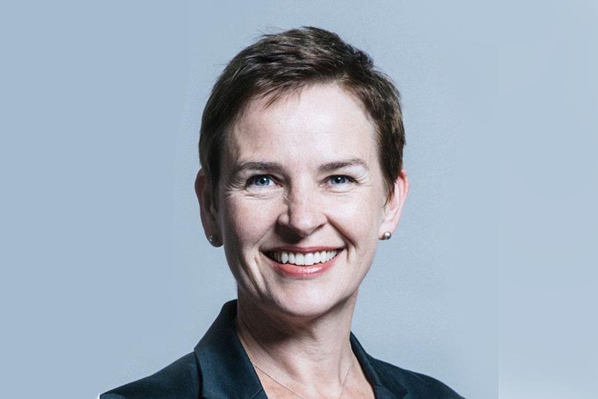 Former Labour MP Mary Creagh has joined Lexington