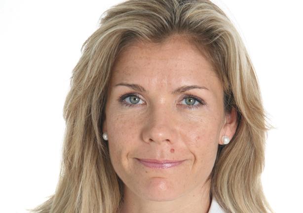 Mary-Jane Elliott: Managing partner at Consilium Strategic Communications