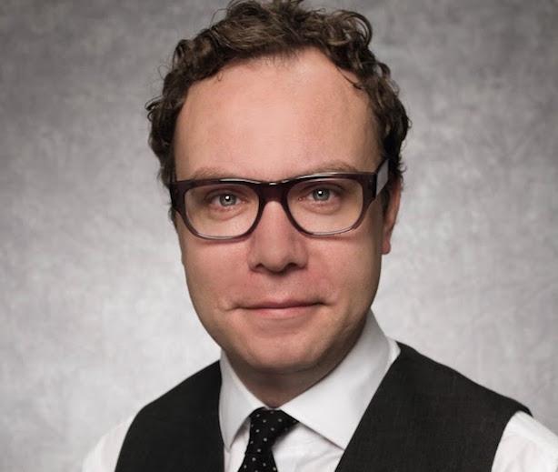 Matt Neale: UK CEO, Golin