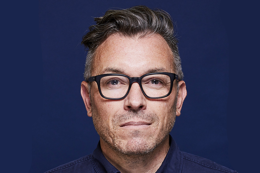 Ogilvy's new global head of consumer PR, Matt Buchanan